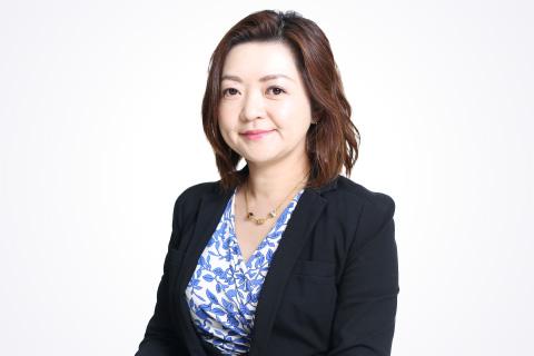 代表 池田千恵